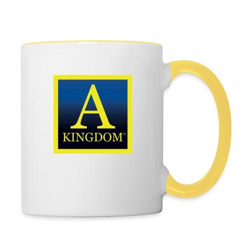 Animal_Kingdom - Tazze bicolor