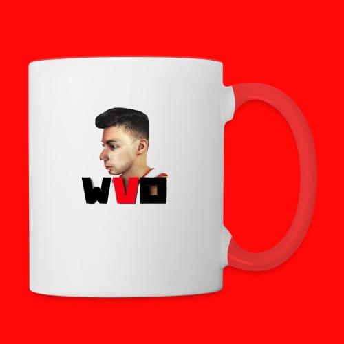 WVO OFFICIAL - Contrasting Mug