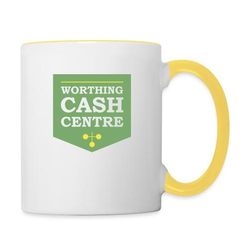 WCC - Test Image - Contrasting Mug