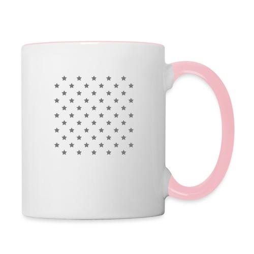 eeee - Contrasting Mug