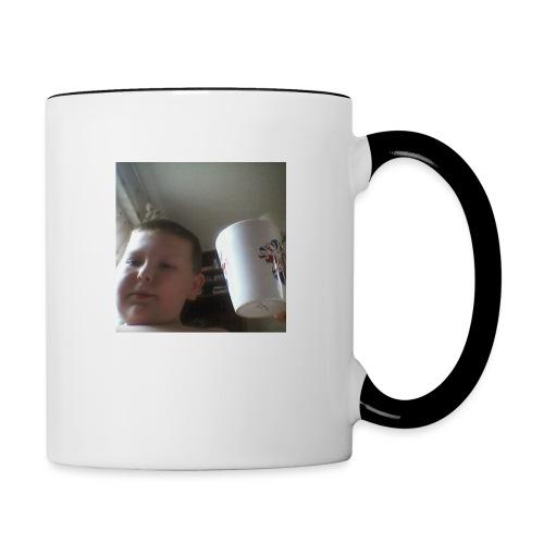 photo - Contrasting Mug