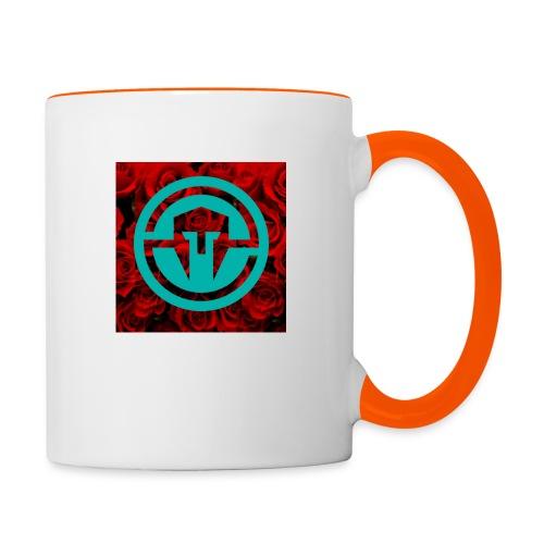 xxImmortalScope - Contrasting Mug