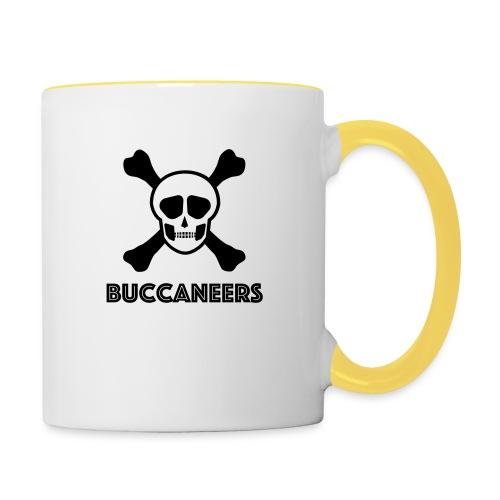 Buccs1 - Contrasting Mug