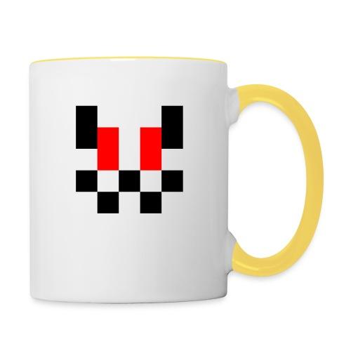 Voido - Contrasting Mug