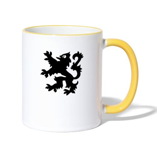 SDC men's briefs - Contrasting Mug