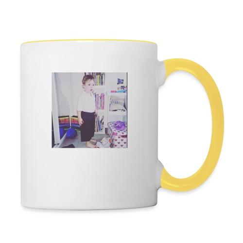 IMG 0943 - Contrasting Mug