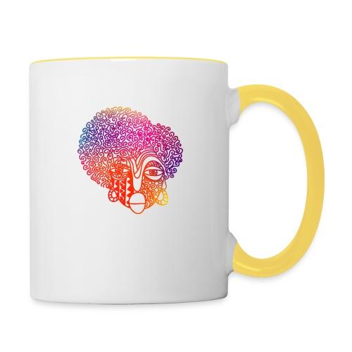 Remii - Contrasting Mug