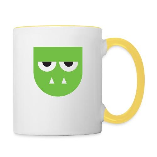 Troldehær - Contrasting Mug