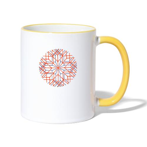 Altered Perception - Contrasting Mug