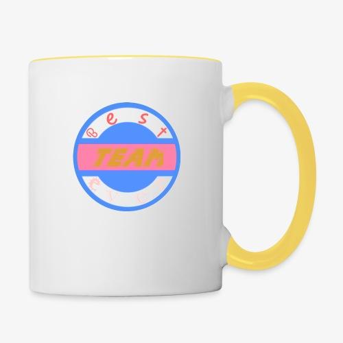 Mist K designs - Contrasting Mug