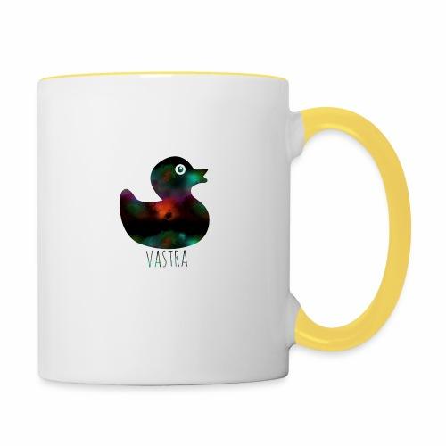 canard - Mug contrasté