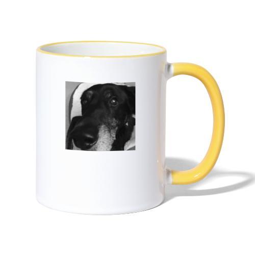 Rocco Mug - Contrasting Mug