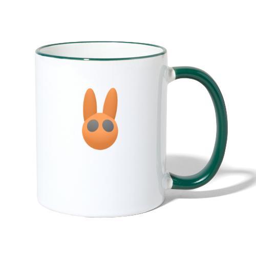 Bunn Sport - Contrasting Mug