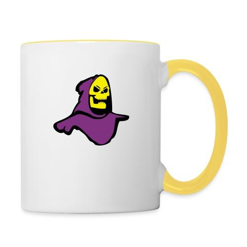 Skeletor - Contrasting Mug