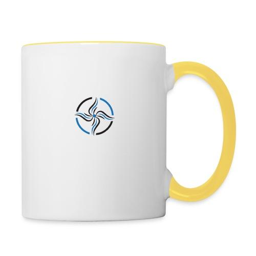 the doctor n°1 - Mug contrasté