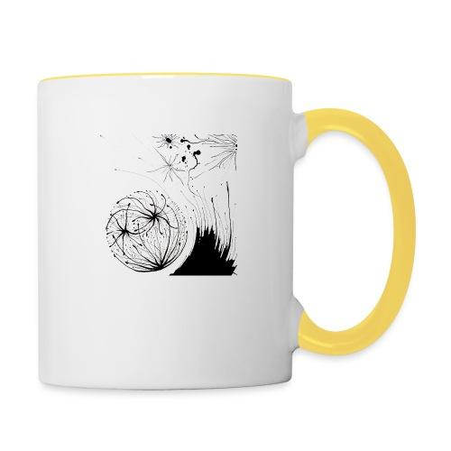 sac03 - Mug contrasté