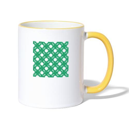 Saint Patrick - Mug contrasté