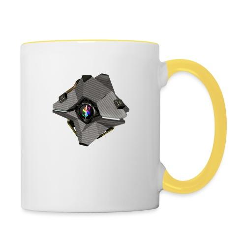 Solaria - Contrasting Mug