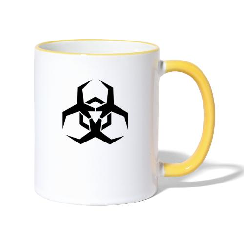 virus - Tofarget kopp