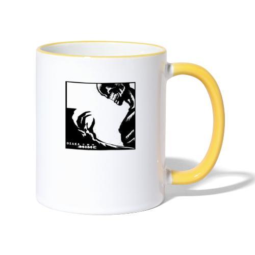 Osaka Mime - Contrasting Mug