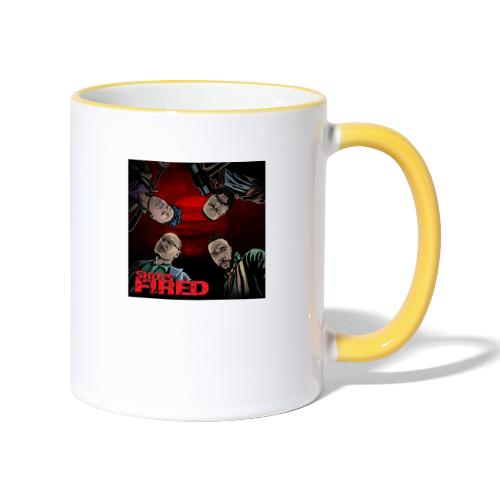 Whoacast theBoys 5400x5400 - Contrasting Mug