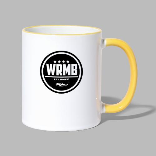 Balise principale - Mug contrasté