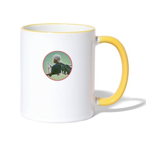 20210302 124544 - Contrasting Mug