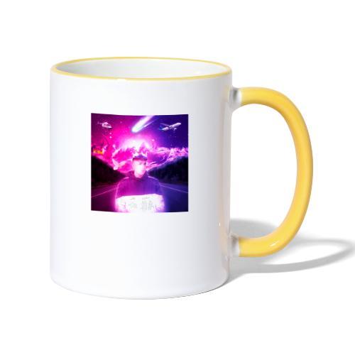 LOGO ALBUM SXK - Contrasting Mug