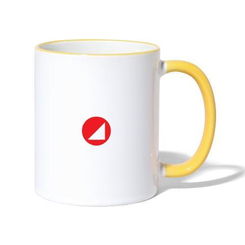 VAXXED - Contrasting Mug