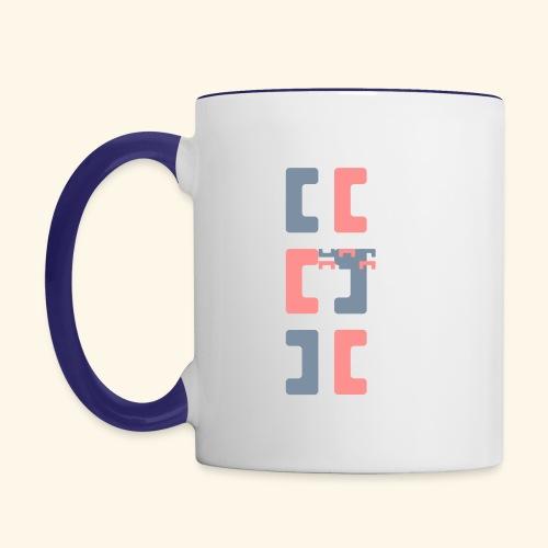 Hoa hoody v2 - Contrasting Mug
