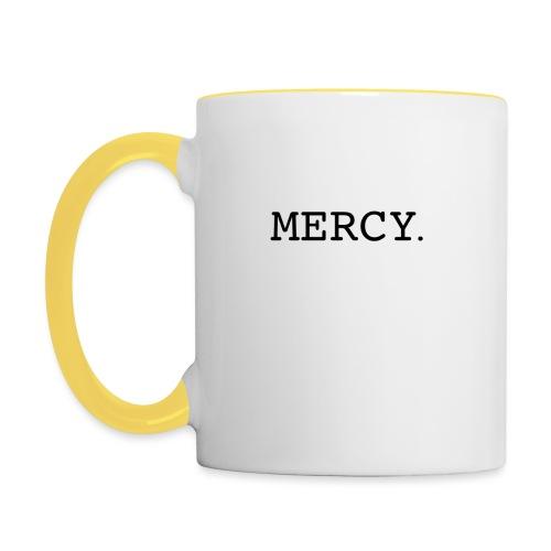 MERCY OB - Mug contrasté