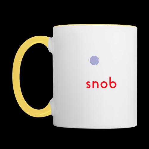 NUOVO3 png - Contrasting Mug