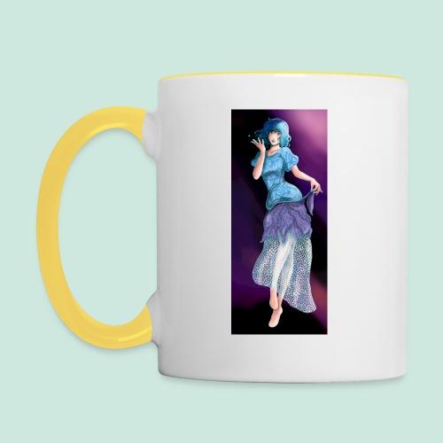 bliss - Contrasting Mug