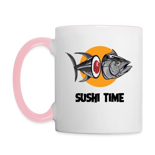 SUSHI TIME-tonno-n - Tazze bicolor