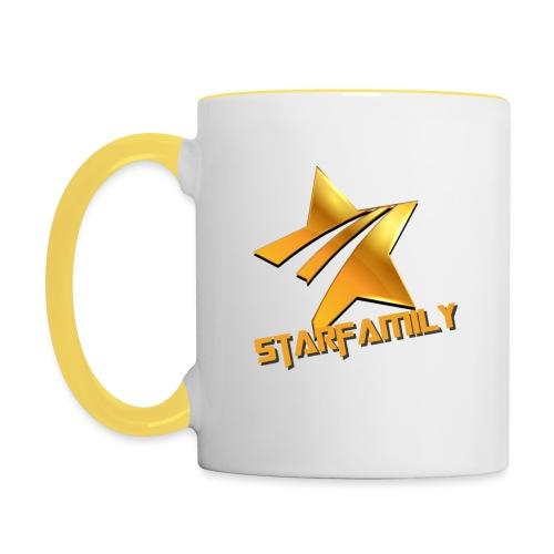 starfamily - Mug contrasté