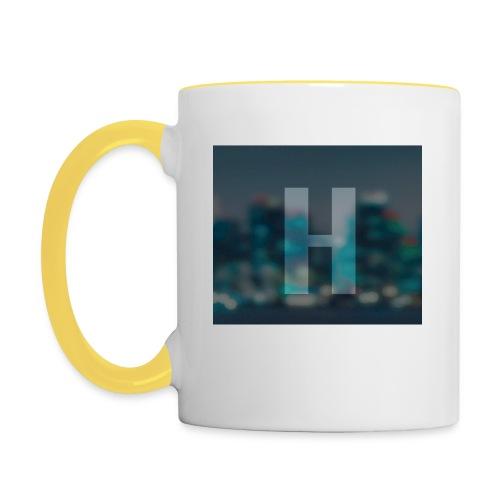 HardstyleCup - Tofarget kopp