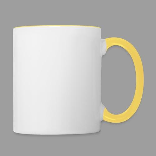 Cat's Jacking - Mug contrasté