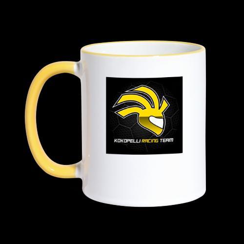 KRT Hexa - Mug contrasté