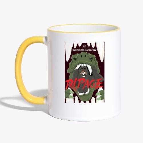 Ripage - Contrasting Mug