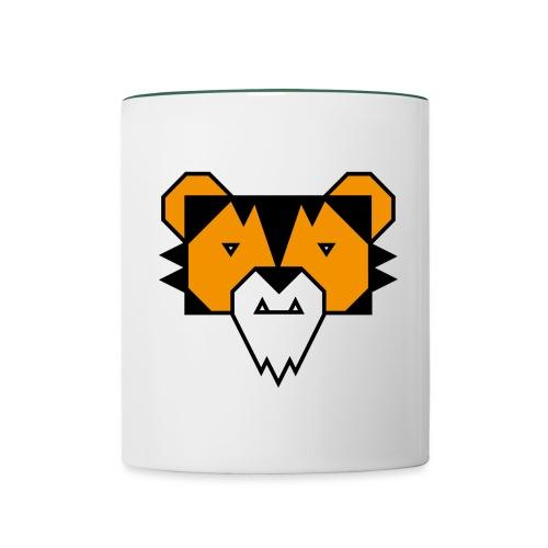 Teegre original - Mug contrasté