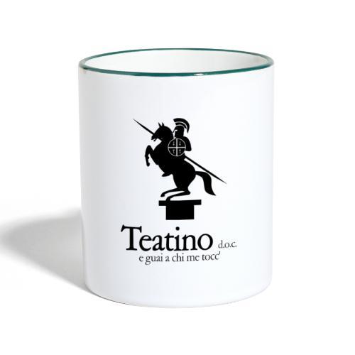 Teatino doc - Tazze bicolor