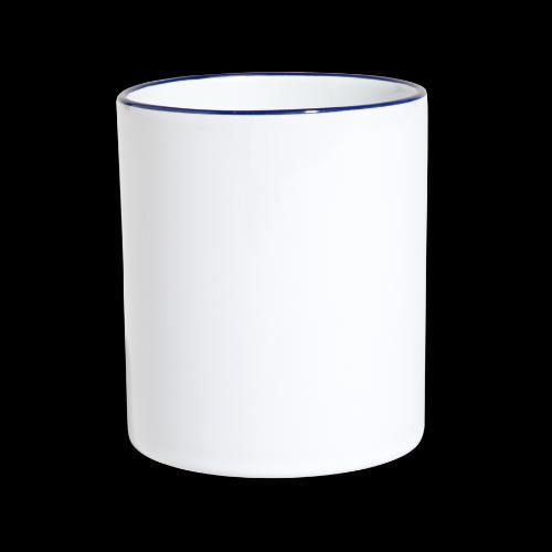 Matinsane - Mug contrasté