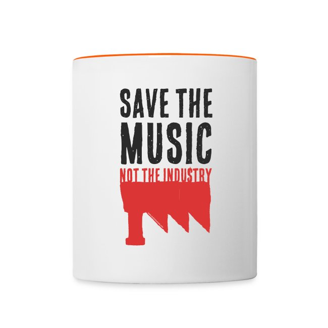 Save the Music