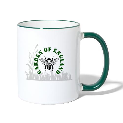 Garden of England - Contrasting Mug