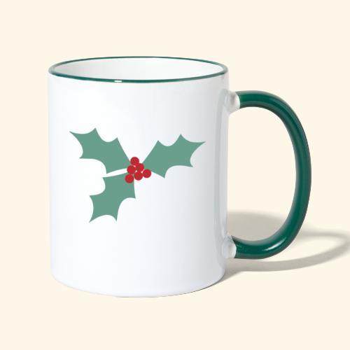 Common holy - Mug contrasté