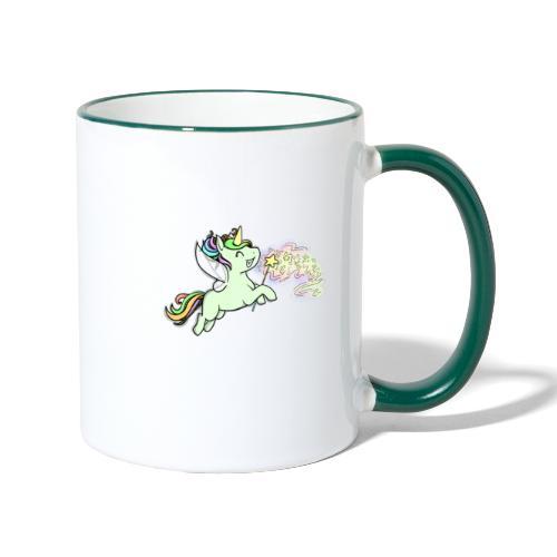 kthulluh clochette Limited edition - Mug contrasté