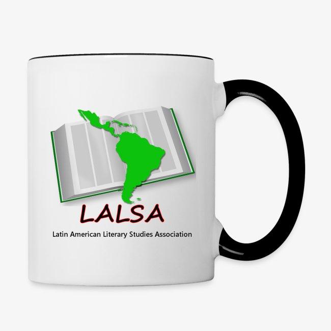 LALSA Dark Lettering