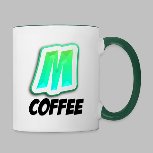Magic Coffee - Mug contrasté