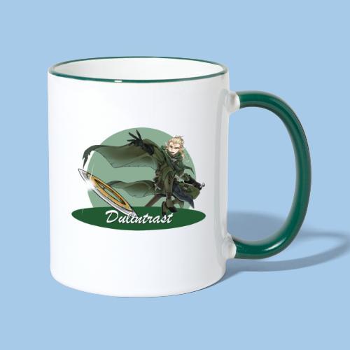 Duilintrast of Mirkwood - Contrasting Mug