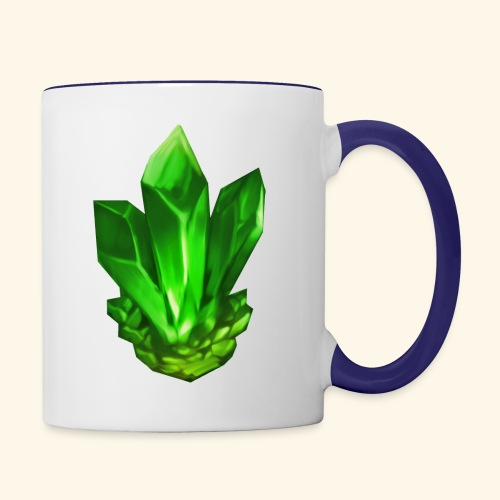 Pirate Galaxy Cryonite - Contrasting Mug